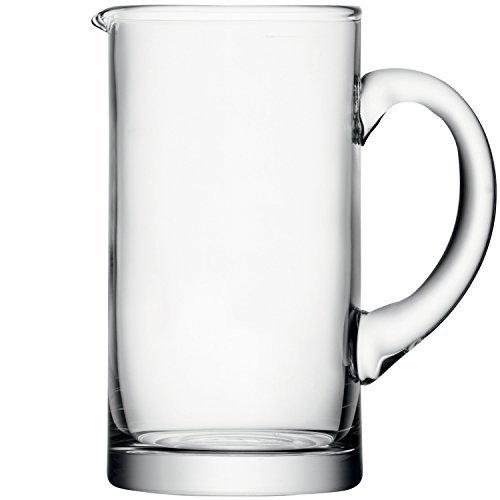 LSA Basis Clear Jug 1L