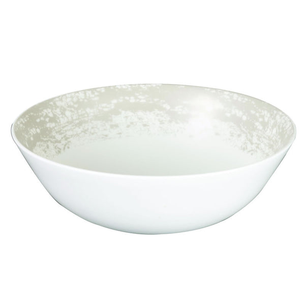 Churchill China Harlequin Eglomise Salad Bowl 24cm