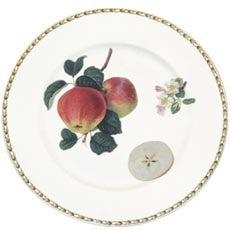 Churchill China Hookers Fruit Platter 31cm