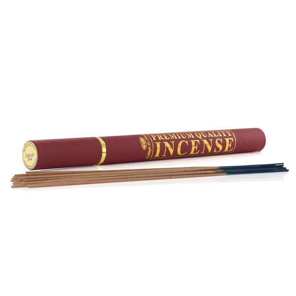 Ashleigh and Burwood Midnight Rose Incense