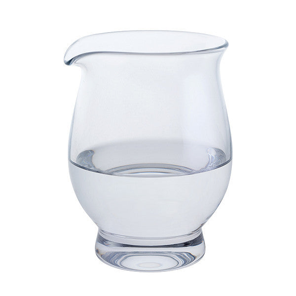 Dartington Crystal Connoisseur Collection Water Jug [C]