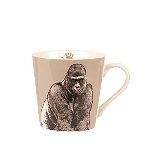 Churchill China Couture Kingdoom Gorilla Mug 0.32L