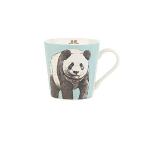 Churchill China Couture Kingdoom Panda Mug 0.32L