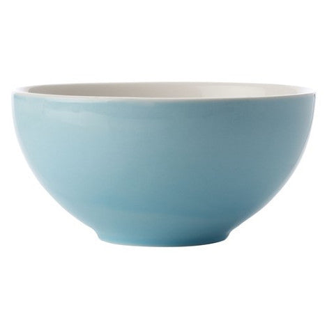 Maxwell and Williams Colour Basics Sky Serving Bowl 27cm