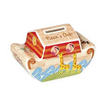 Churchill China Noahs Ark Money Box