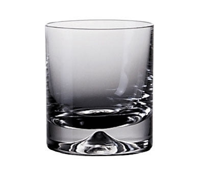 Dartington Crystal Dimple Old Fashioned Tumbler 0.25L (Pair)