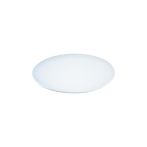 LSA Dine White Cake Plates 16cm (Set of 4)