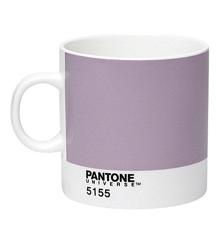 Pantone Light Purple Espresso Cup 0.12L (Cup Only)