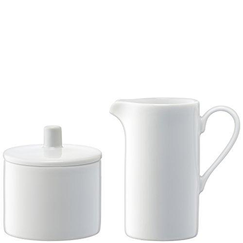 LSA Dine Creamer and Sugar Bowl Set