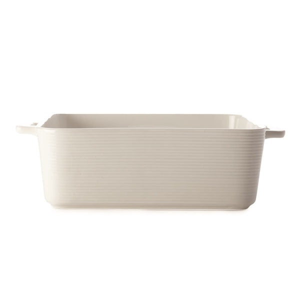 Maxwell and Williams Evolve Square Baking Dish 23.5cm by 8cm