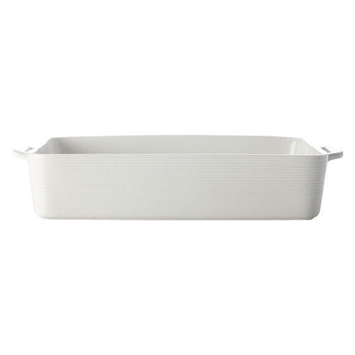 Maxwell and Williams Evolve Lasagne Dish 36cm by 24.5cm