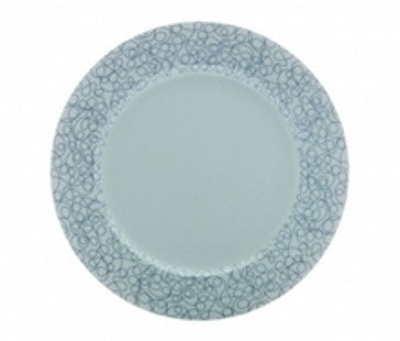Maxwell and Williams Indigo Free Salad Plate 19cm