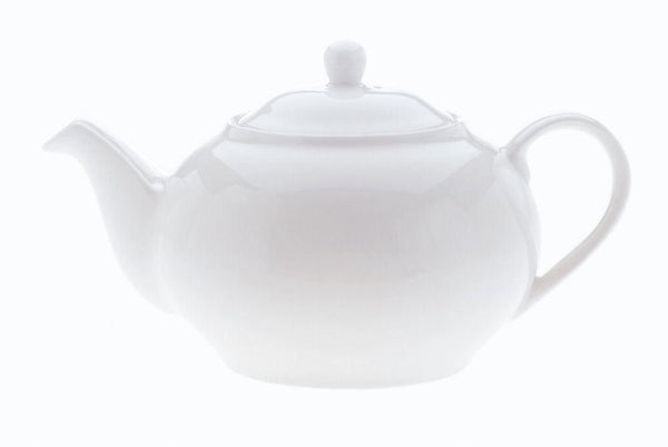 Maxwell and Williams White Basics 3 Cup Teapot