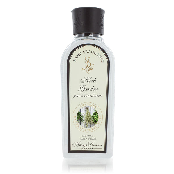 Ashleigh and Burwood Herb Garden Lamp Fragrance 0.25L