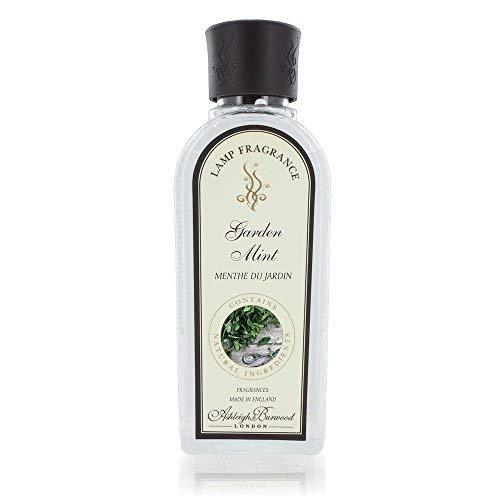 Ashleigh and Burwood Fresh and Natural Garden Mint Lamp Fragrance 0.50L