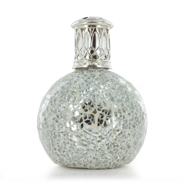 Ashleigh and Burwood Twinkle Star Small Mosaic Fragrance Lamp