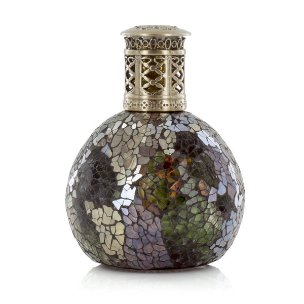 Ashleigh and Burwood Tectonic Small Mosaic Fragrance Lamp