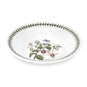 Portmeirion Botanic Garden Soup Bowl 8in (Set of 6)