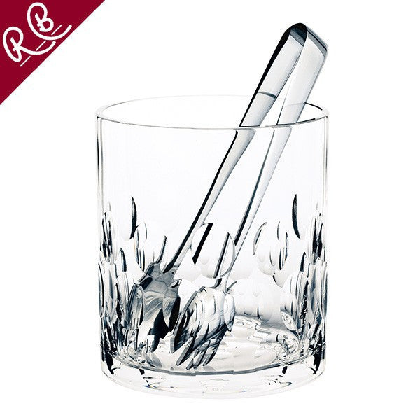 Royal Brierley Deauville Ice Bucket 14cm by 12.5cm  [C]