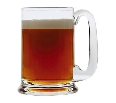 Dartington Crystal Tankards Real Ale Tankard 0.60L