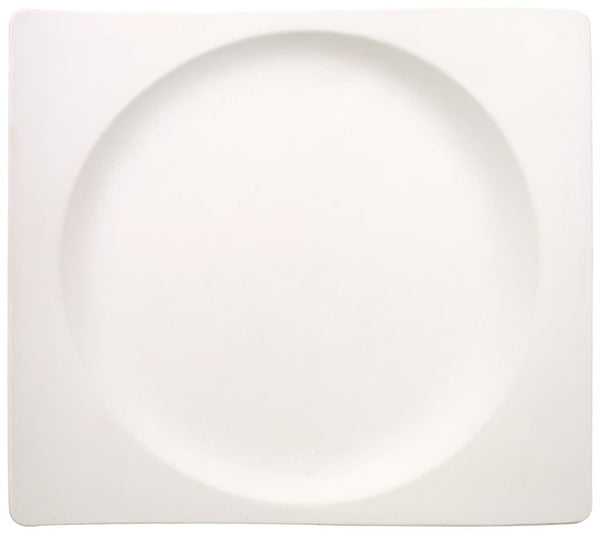 Villeroy and Boch NewWave Rectangular Plate 28.5cm by 32cm