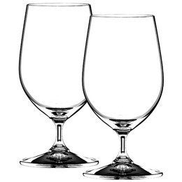 Riedel Ouverture Water Glass Pair