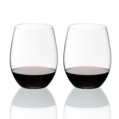Riedel O Cabernet and Merlot Glass (Pair)