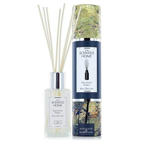 Ashleigh and Burwood The Scented Home Enchanted Forest Diffuser 0.15L