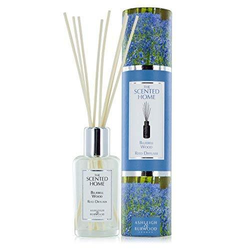 Ashleigh and Burwood The Scented Home Bluebell Wood Diffuser 0.15L