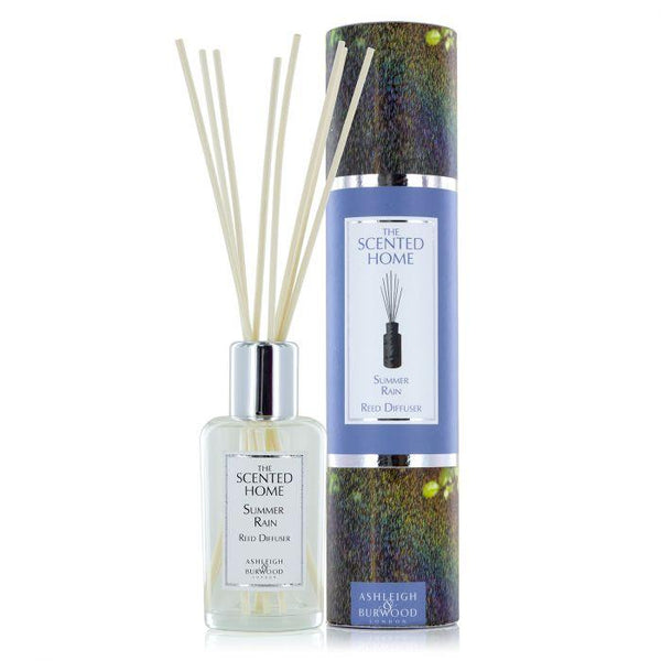Ashleigh and Burwood The Scented Home Summer Rain Diffuser 0.15L