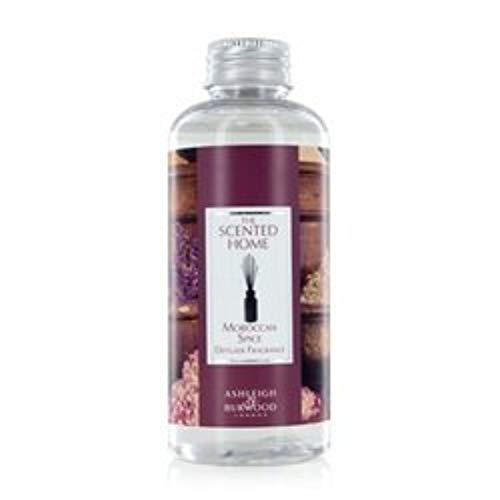 Ashleigh and Burwood The Scented Home Moroccan Spice Diffuser Refill 0.15L