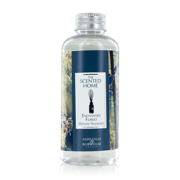 Ashleigh and Burwood The Scented Home Enchanted Forest Diffuser Refill 0.15L