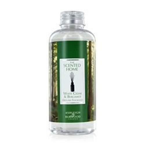 Ashleigh and Burwood The Scented Home White Cedar and Bergamot Diffuser Refill 0.15L