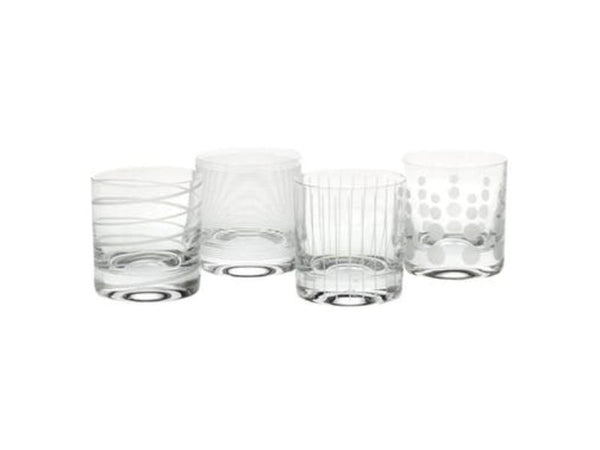 Mikasa Cheers Tumblers (Set of 4)