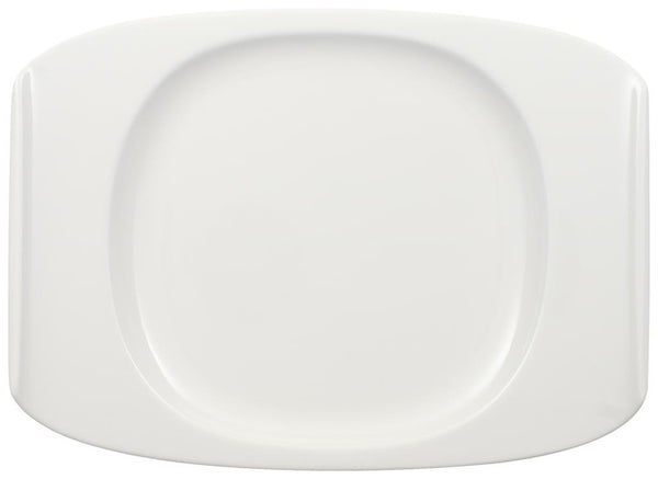 Villeroy and Boch Urban Nature Salad Plate 27cm by 19.5cm