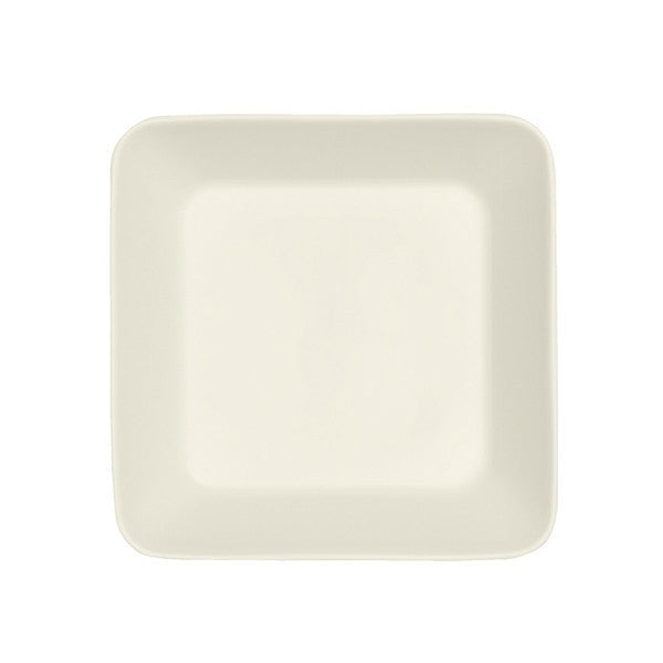 Iittala Teema White Square Plate 16cm by 16cm