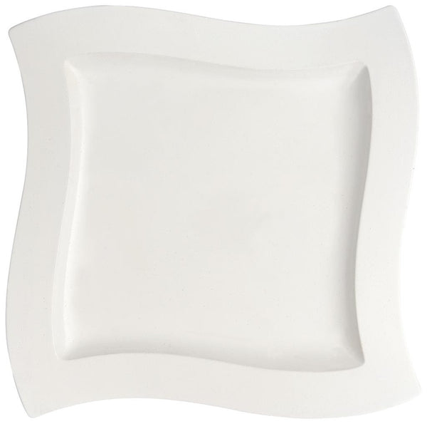 Villeroy and Boch NewWave Square Platter 34cm by 34cm