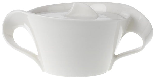 Villeroy and Boch NewWave Sugar Bowl 0.26L