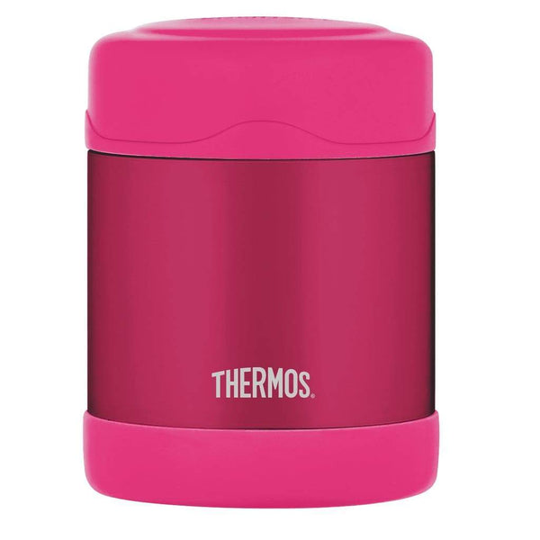 Thermos Pink Food Flask 0.29L