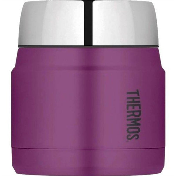 Thermos Fashion Purple Food Flask 0.29L