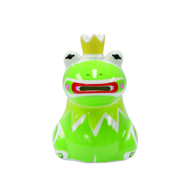 Multiple Choice The Frog Prince Money Box