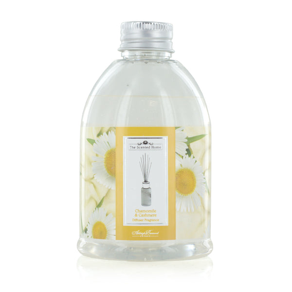 The Scented Home Chamomile and Cashmere Reed Diffuser Refill