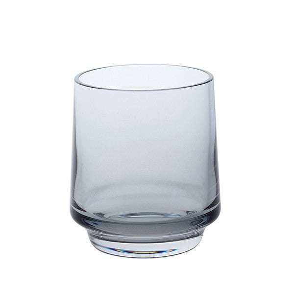 Dartington Crystal Bella Midnight Tumbler (Pair)