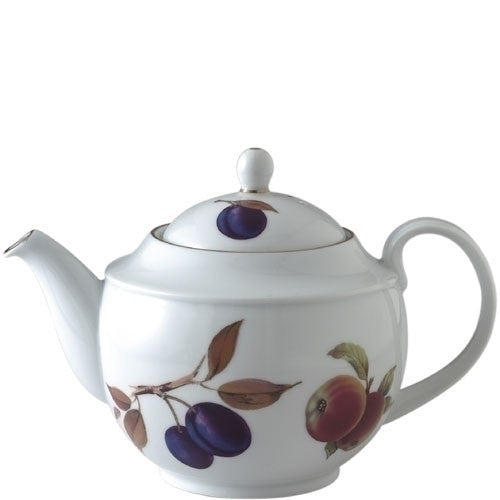 Royal Worcester Evesham Gold Teapot 1.4L