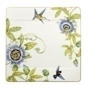 Villeroy and Boch Amazonia Dinner Plate 27cm by 27cm
