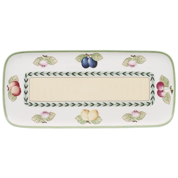 Villeroy and Boch French Garden Sandwich Plate
