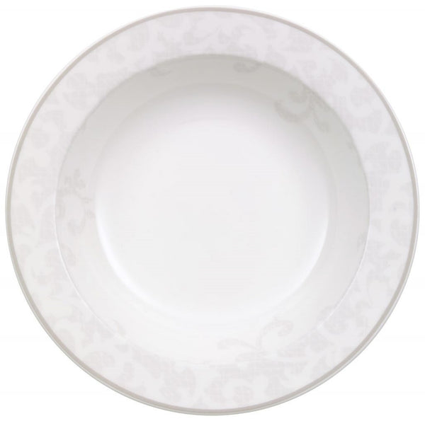 Villeroy and Boch Grey Pearl Salad Dish 20cm
