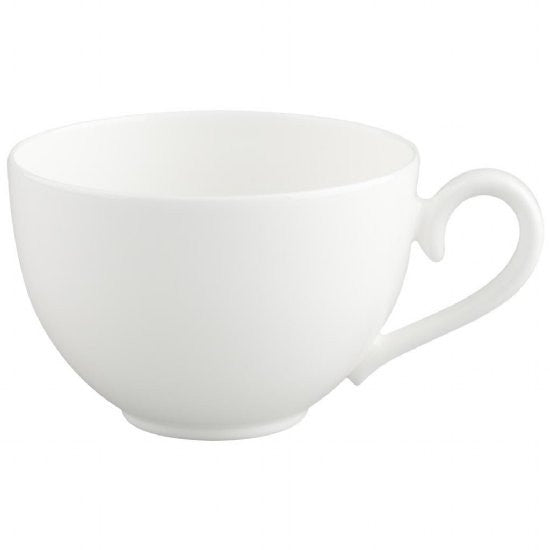 Villeroy and Boch White Pearl Cup 0.20L (Cup Only)