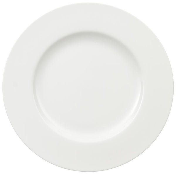 Villeroy and Boch Royal White Dinner Plate 27cm