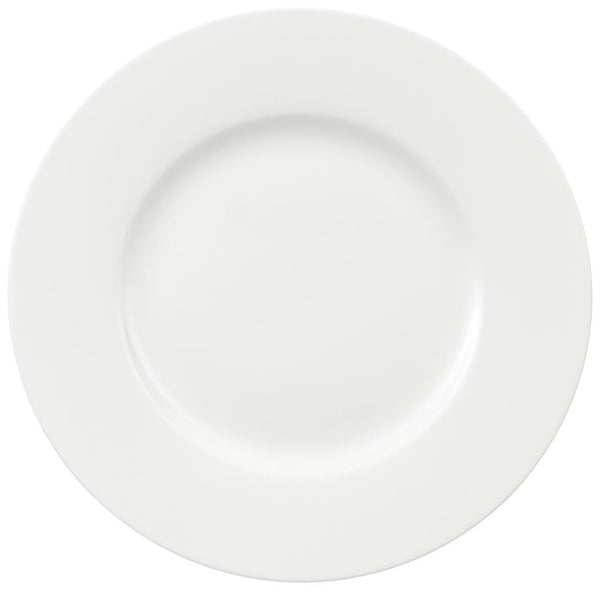 Villeroy and Boch Royal White Salad Plate 22cm